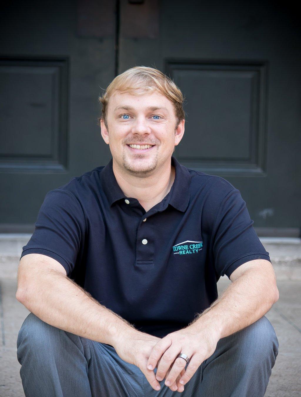 Chris Thompson of Towne Creek Realty